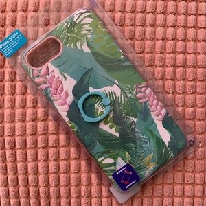 IPhone 6/7/8+ Case NWT